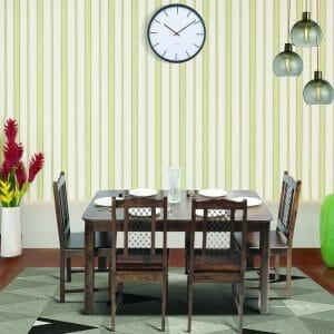 Nadia Thames Lifestyle 4 Seater Dining Set