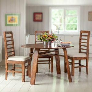 Two & Three Seater Dining Sets