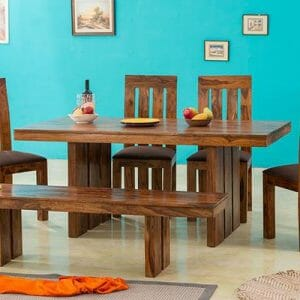 Four Seater Dining Sets