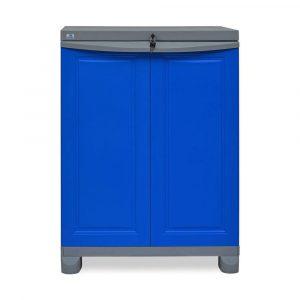Nilkamal Freedom Small Storage Plastic Free Standing Cabinet