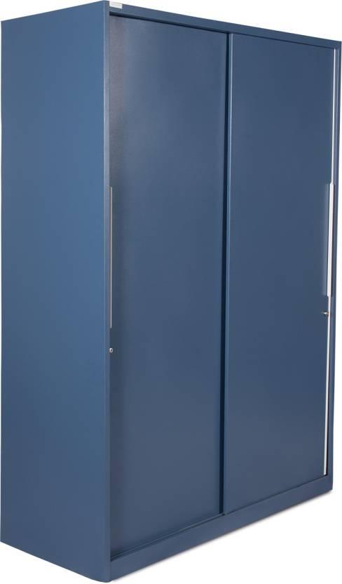 8b383ce4515 godrej-interio-slide-n-store-pro-metal-almirah  by furniture magik