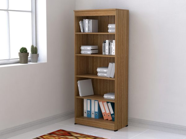 Aster Five Tier Storage Office Cabinet