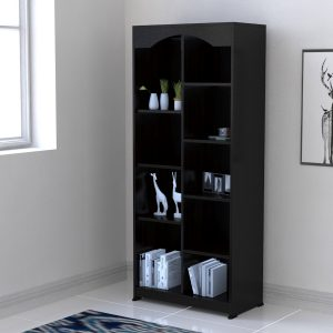 Aster Multi-Tier Storage Office Cabinet