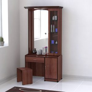 Atlantis Engineered Wood Dressing Table