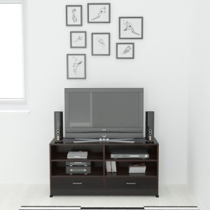 Clover Large Size LCD TV Stand