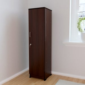 Lilac Extra-Large Size Storage Office Cabinet