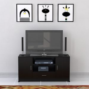 Spade Large Size LCD TV Stand