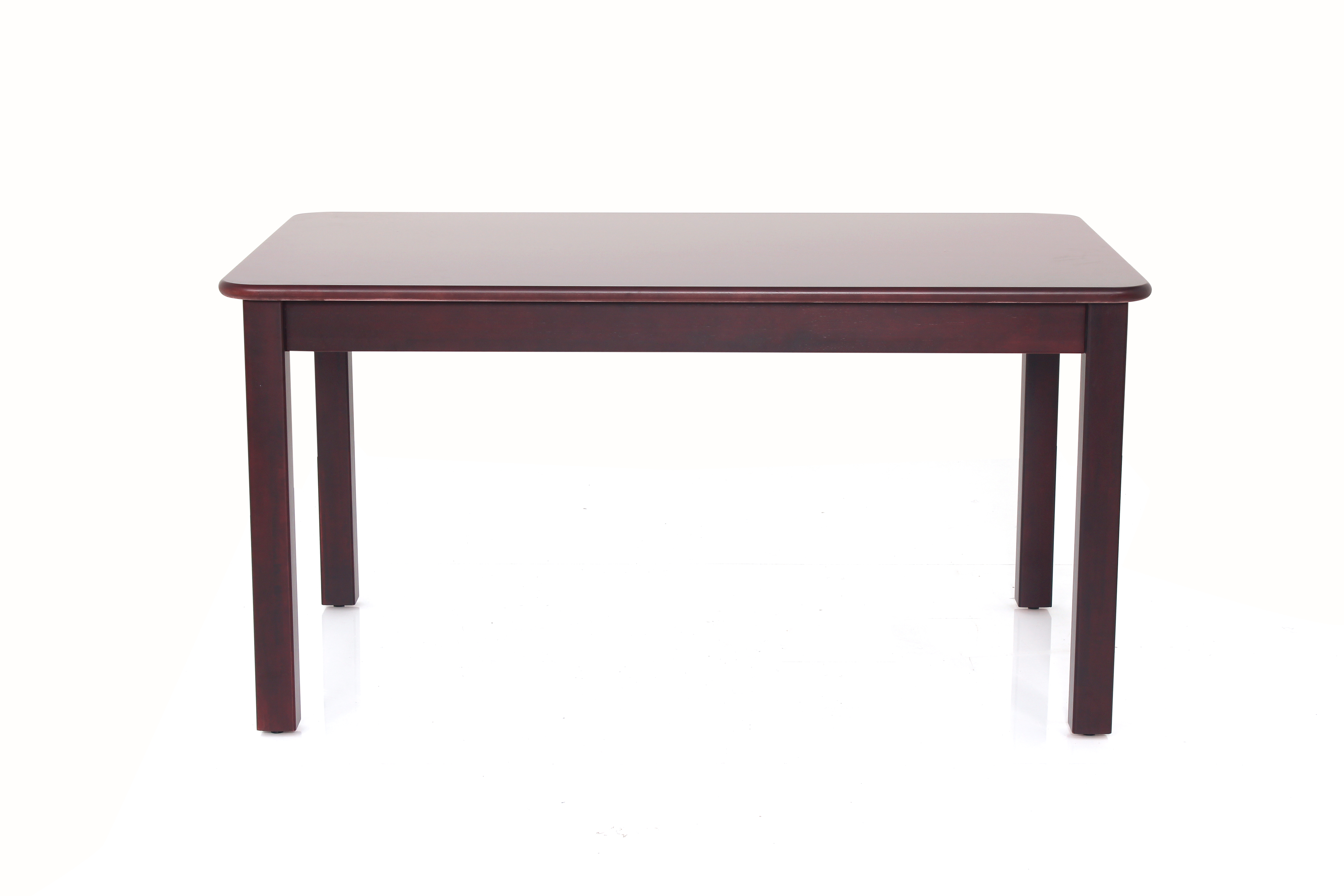 Pacific Solid Wood 4 Seater Dining Table By Furniture Magik