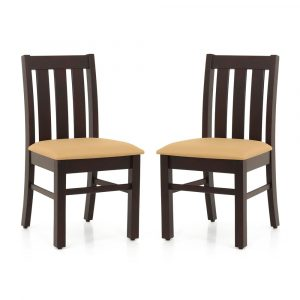 Clove Solid Wood 4 Seater Dining Set By Furniture Magik