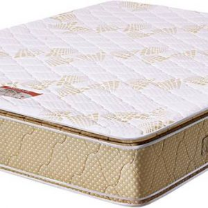 Kurlon Desire Top 8 inch King Bonnell Spring Mattress