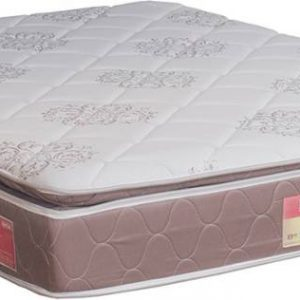 Kurlon Luxurino 10 inch Single Pocket Spring Mattress