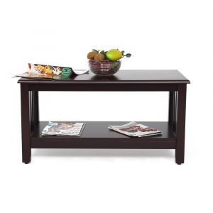 Opal Solid Wood Coffee Table By Furniture Magik