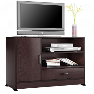 Spade Medium SIze LCD TV Stand By Furniture Magik