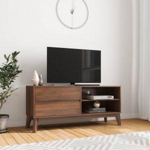 Portland Engineered Wood TV Entertainment Unit