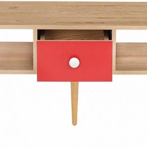 Raaga Engineered Wood Coffee Table