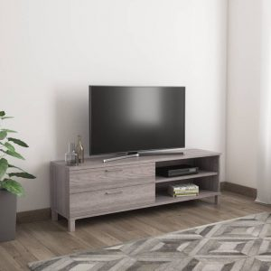 Apia Engineered Wood TV Entertainment Unit