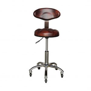 Buy Parkes Metal Bar Stool Online