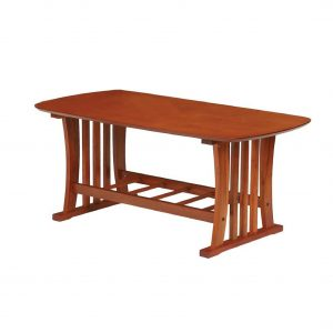 Buy Aroha Engineered Wood Coffee Table Online