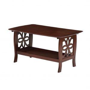 Hawera Engineered Wood Coffee Table