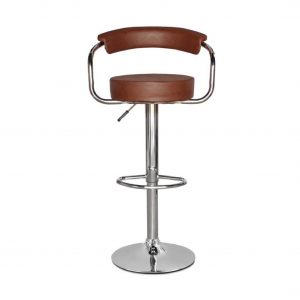 Buy Ramatta Metal Bar Stool Online
