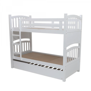 Buy Rovani Solid Wood Bunk Bed Online
