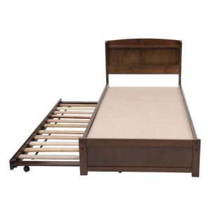 Buy Taiha Solid Wood Bed Online