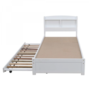 Buy Picton Solid Wood Bed Online