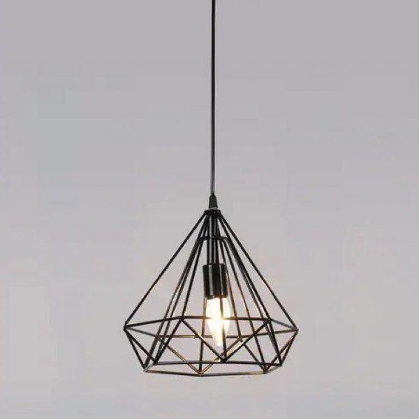 Buy Buderim Wrought Iron Hanging Light