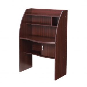 Buy Glen Engineered Wood Office Table Online
