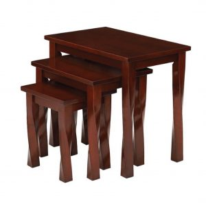 Buy Maitland Solid Wood Nesting Table Online