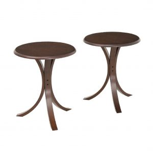 Buy Lithgow Engineered Wood Side Table Online