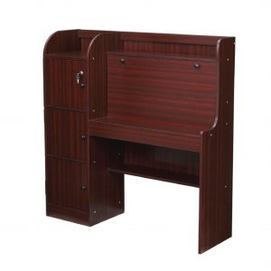 Buy Griffith Engineered Wood Office Table Online