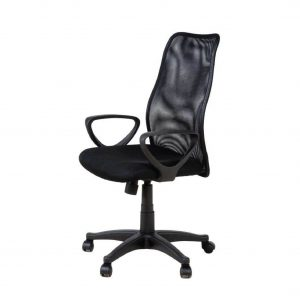 Buy Taree Synthetic Office Arm Chair Online