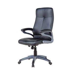 Buy Scone Leatherette Office Arm Chair Online
