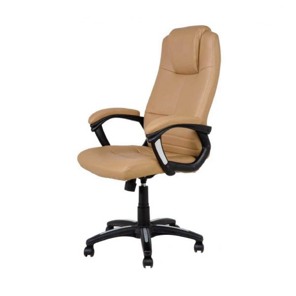 Buy Richmond Leatherette Office Arm Chair Online
