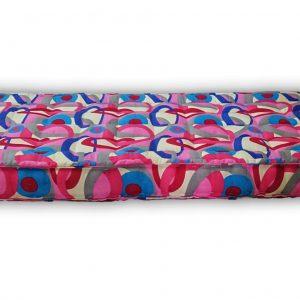 Buy Silk Cotton Queen Mattress Online