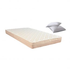 Buy Centuary Mattresses Flexi-Pro 6 inch Queen PU Foam Mattress Online