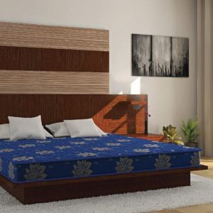 Buy Centuary Mattresses Lotus 4 inch King Coir Mattress Online