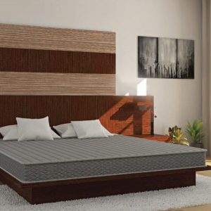 Buy Centuary Mattresses Ortho Spine 5 inch Single Coir Mattress Online