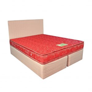 Buy Centuary Mattresses Rejoyce 6 inch King Bonnell Spring Mattress Online