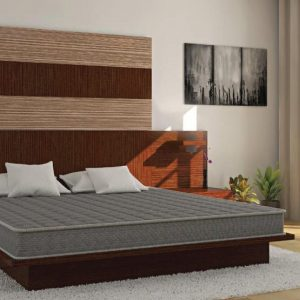 Buy Centuary Mattresses Xbounce 6 inch Single Bonnell Spring Mattress Online