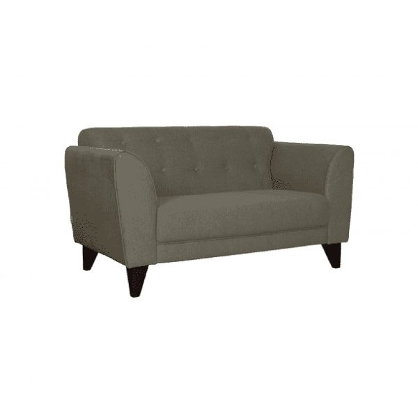 Buy Ortici Two Seater Sofa in Sandy Brown Color Online
