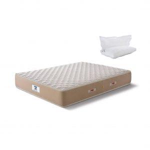 Buy Peps Restonic Sanibel 6 inch Normal Top Queen Spring Mattress Online