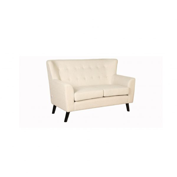 Buy Torre Two Seater Sofa in Beige Colour Online