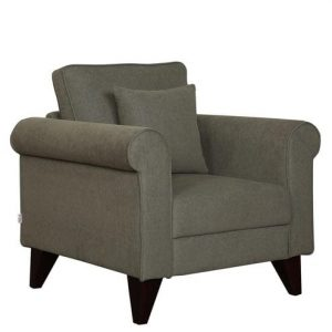 Buy Forio Two Seater Fabric Sofa Online