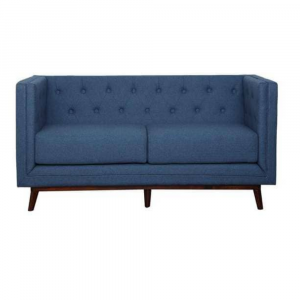 Buy Cava Two Seater Fabric Sofa Online