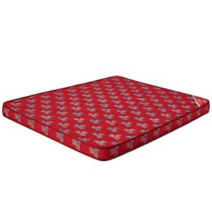Buy Kurlon Relax 4 inch Single Bonded Foam Mattress Online