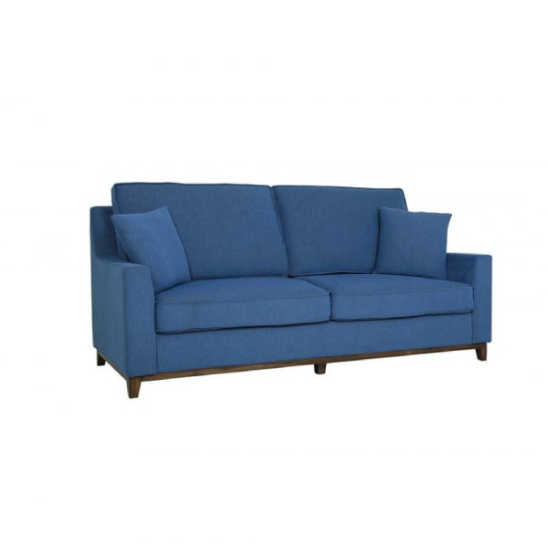 Buy Ariano Two Seater Fabric Sofa Online