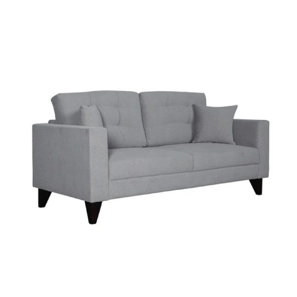Buy Aquila Two Seater Fabric Sofa Online