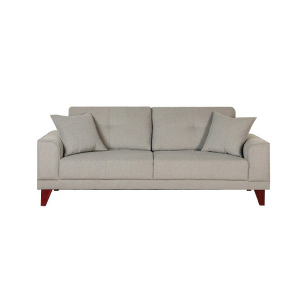 Buy Irpino Two Seater Fabric Sofa Online